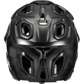 MET Parachute Cykelhjelm, full black
